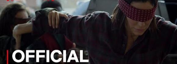 Netflix-sarja Bird  Boxin inspiroimassa haasteessa ikävä lopputulos: Teini joutui pahaan onnettomuuteen - kuva!